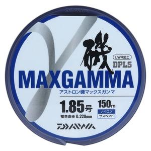 ダイワ(Daiwa) アストロン磯MAXガンマ BM 150m 07300112