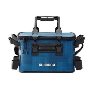 シマノ(SHIMANO) BK-021R ロッドレスト タックルバッグ(ハードタイプ) 64952