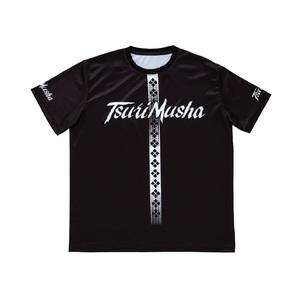 釣武者 クールフィット Tシャツ