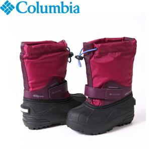 Columbia(コロンビア) CHILDRENS POWDERBUG FORTY(チルドレンズ パウダーバグ フォ) BC1324 長靴&ブーツ(ジュニア・キッズ・ベビー)