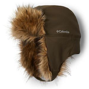 Columbia(コロンビア) WINTER CHALLENGER TRAPPER HAT(ウィンター チャレンジャー トラッパー) CU0072