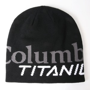 Columbia(コロンビア) TITANIUM DWR BEANIE(タイタニウム DWR ビーニー) CU0138