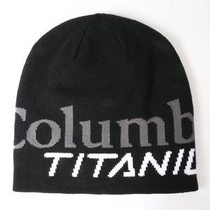 TITANIUM DWR BEANIE(タイタニウム DWR ビーニー) ワンサイズ 010(BLACK)