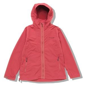Columbia(コロンビア) HAZEN WOMEN'S JACKET(ヘイゼン ウィメンズ ジャケット) PL3072 レディース透湿性ソフトシェル