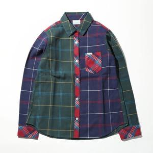 Columbia(コロンビア) Fowl Pinnacle W LS Shirt フォウルピナクル ウィメンズ ロングスリーブシャツ PL7102