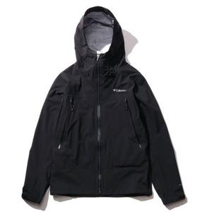 【送料無料】Columbia(コロンビア) マウンテンズ アー コーリング II ジャケット Men's L 010(BLACK) PM5662