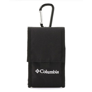 Columbia(コロンビア) PRICE STREAM SLIM POUCH(プライス ストリーム スリム ポーチ) unisex フリー 010(BLACK) PU2034