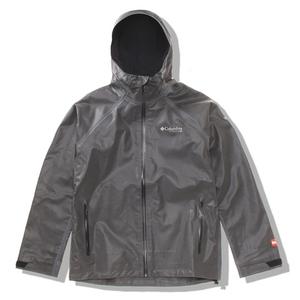 【送料無料】Columbia(コロンビア) アウトドライ エクストリーム レイン ジャケット Men's XL 010(BLACK HEATHER) WE0936