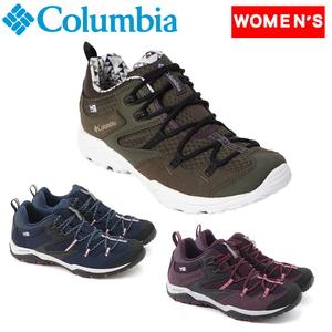 Columbia(コロンビア) 【21春夏】SABER IV LOW OUTDRY(セイバー 4 ロウ アウトドライ)ウィメンズ YL7462