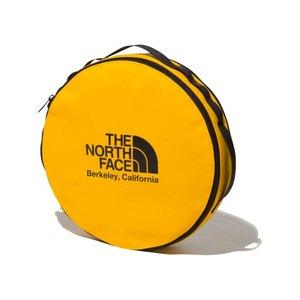 THE NORTH FACE(ザ・ノースフェイス) BC ROUND CANISTER 2(BC ラウンド キャニスター 2インチ) 9L SG NM81961