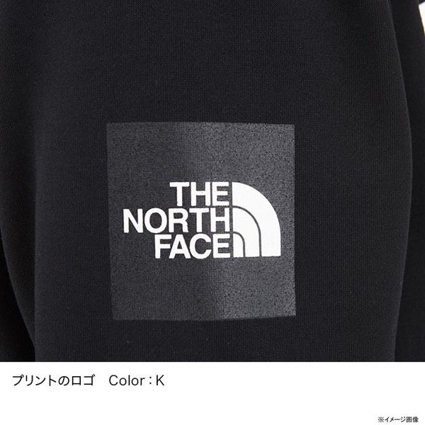 THE NORTH FACE(ザ・ノースフェイス) SQUARE LOGO FULLZIP(スクエア ロゴ フルジップ) Men's NT61836 メンズフィールド・トラベルジャケット