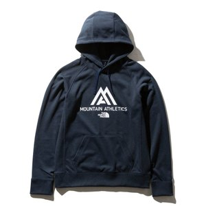 THE NORTH FACE(ザ・ノースフェイス) COLOR HEATHERED SWEAT HOODIE Men's NT61795