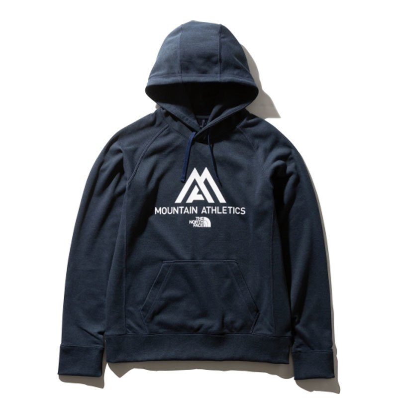 THE NORTH FACE(ザ・ノースフェイス) COLOR HEATHERED SWEAT HOODIE Men's L UL NT61795