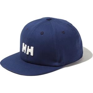 HELLY HANSEN(ヘリーハンセン) Logo Twill Cap(ロゴ ツイル キャップ) HC91953