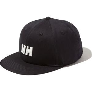 HELLY HANSEN(ヘリーハンセン) HC91953 ロゴ ツイル キャップ HC91953