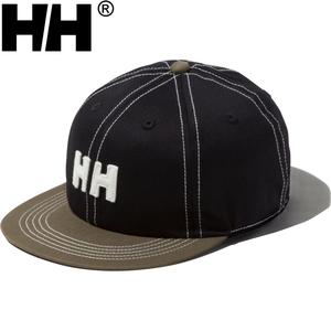 HELLY HANSEN(ヘリーハンセン) HCJ91950 キッズ ツイル キャップ HCJ91950