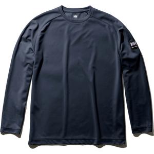 HELLY HANSEN(ヘリーハンセン) L/S Team Dry Tee(ロングスリーブ チーム ドライ ティー)Men's HH31950