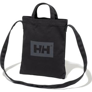 HELLY HANSEN(ヘリーハンセン) HY91870 Color Logo Tote(カラー ロゴ トート) HY91870