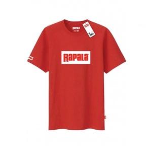 Rapala(ラパラ) Tシャツ クラシック RAP-T/CLS-R-S