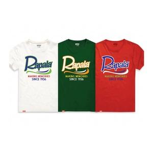 Rapala(ラパラ) Tシャツ グルーヴィー RAP-T/GRO-R-M