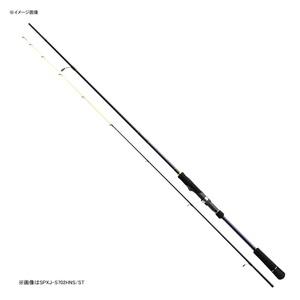 メジャークラフト ソルパラ イカメタル(鉛スッテ) SPXJ-S662MNS/ST