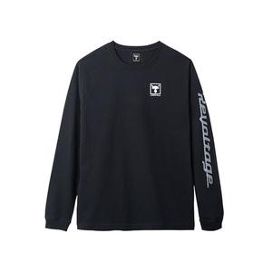 ジャッカル(JACKALL) リボルテージ ロングスリーブTシャツ