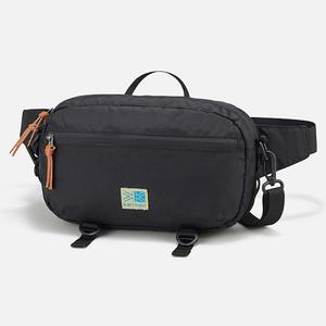 karrimor(カリマー) VT hip bag R(VT ヒップ バック R) 5.5L Black 500847