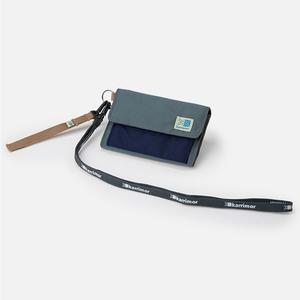 karrimor(カリマー) VT wallet(VT ワレット) Sea Grey×Navy 742285
