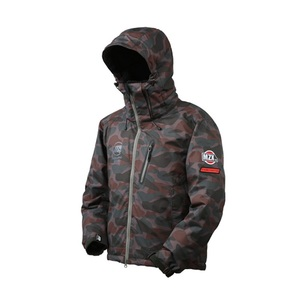 MAZUME(マズメ) MZX TIDE MANIA ALL WEATHER JACKET POPIV MZXFW-069-01