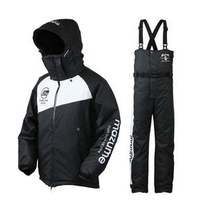 MAZUME(マズメ) mazume ROUGH WATER ALL WEATHER SUIT II MZFW-435-02