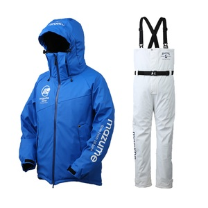 MAZUME(マズメ) mazume ROUGH WATER ALL WEATHER SUIT II MZFW-435-10