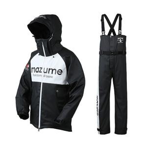 MAZUME(マズメ) mazume ROUGH WATER レインスーツ III MZRS-434-01