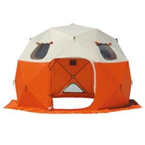 プロックス(PROX) クイックドームテント パオグラン PX022L