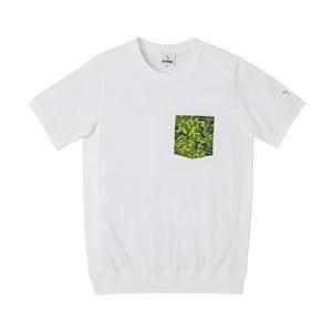 エバーグリーン(EVERGREEN) B-TRUE オリカモポケットTシャツ 5250501
