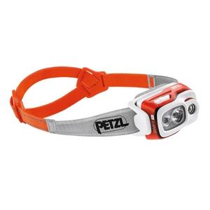 PETZL(ペツル) スイフト RL 最大900ルーメン 充電式 E095BA01 ヘッドランプ