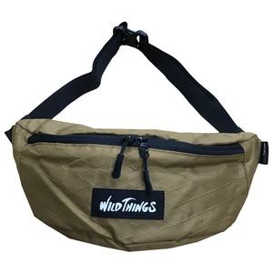 WILD THINGS(ワイルドシングス) WT-380-0075 フリー BEIGE 3800075