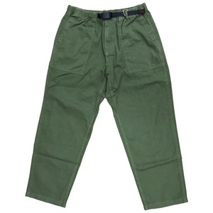 GRAMICCI(グラミチ) LOOSE TAPERED PANTS 9001-56J