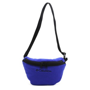 Columbia(コロンビア) PEAK PEAK BRUSH HIP BAG(ピーク ピーク ブラッシュ ヒップ バッグ) 1L 516(CLEMATIS BLUE) PU8061