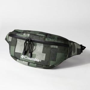 Columbia(コロンビア) PRICE STREAM HIP BAG(プライス ストリーム ヒップバッグ) 3L 348(SURPLUS GR) PU8235