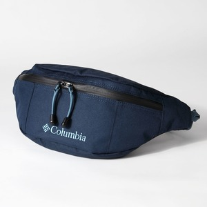 Columbia(コロンビア) PRICE STREAM HIP BAG(プライス ストリーム ヒップバッグ) 3L 426(COLUMBIA N) PU8235