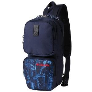 Columbia(コロンビア) NIOBE BODY BAG(ナイオベボディバッグ) PU8319