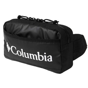 Columbia(コロンビア) SNAKE ROAD HIP BAG(スネーク ロード ヒップ バッグ) 2L 010(BLACK) PU8357