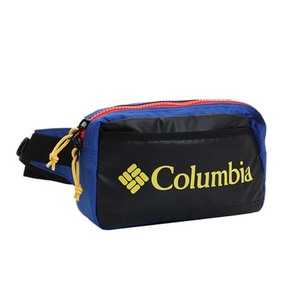 Columbia(コロンビア) SNAKE ROAD HIP BAG(スネーク ロード ヒップ バッグ) 2L 437(AZUL MULTI) PU8357