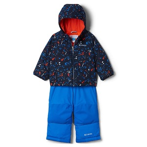 FROSTY SLOPE SET(フロスティ スロープ セット) 3T 466(COLLEGIATE NAVY)