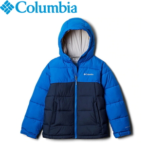 Columbia(コロンビア) PIKE LAKE JACKET(パイク レイク ジャケット) Kid's WY0028
