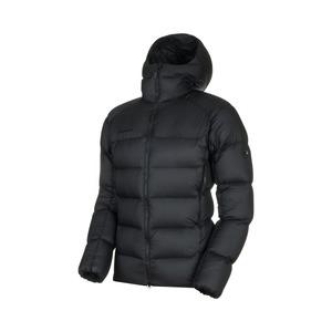 Meron IN Hooded Jacket AF Men's M 0052(black-black)