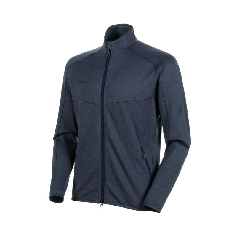 MAMMUT(マムート) Nair ML Jacket AF Men's L 50126(peacoat melange) 1014-00541