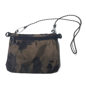 POLeR(ポーラー) STUFFABLE POUCH LARGE 55100022-OFC