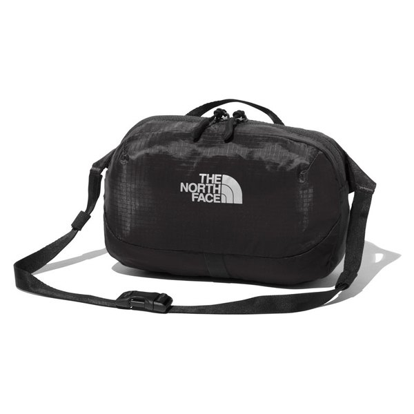 THE NORTH FACE(ザ・ノースフェイス) FLYWEIGHT HIP POUCH(フライウェイト ヒップ ポーチ) NM81953 ヒップバッグ