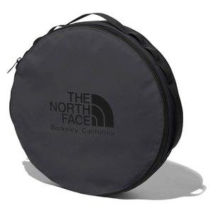 THE NORTH FACE(ザ・ノースフェイス) BC ROUND CANISTER 2(BC ラウンド キャニスター 2インチ) 9L K(ブラック) NM81961